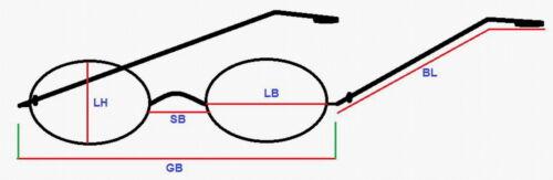 10p Slim 9662 Occhiali Sport da sole Prova da occhiali Bril lenti sole antiriflesso sottile wqgagv