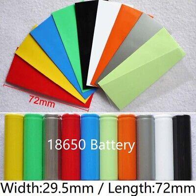 4mm Schrumpfschlauch 3:1 Verschiedene Farben Weiß für Wasserpumpe Autokabelbaum