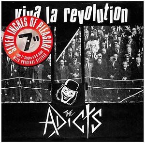 Adicts-Broken-Bones-UK-Subs-Action-Pact-Enemy-Fallen-Angels-Urban-Dogs-7-034-punk-CD