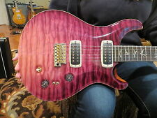 Prs Private Stock Paul's Guitar Limited Edition Brazilian Killer Quilt  2013