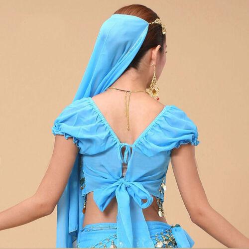 C91621 Belly Dance costume bra Top Belly Dancing Top