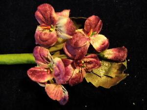 Millinery-Flower-Velvet-Pansies-Purple-Pink-for-Hat-Wedding-Hair-Y239