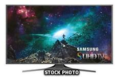 SAMSUNG UN55JS700DF 55'' 4K ULTRA HD 1080p SMART LED LCD TV