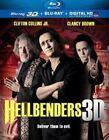 Hellbenders 3d 0031398186328 Blu-ray 3d Region a
