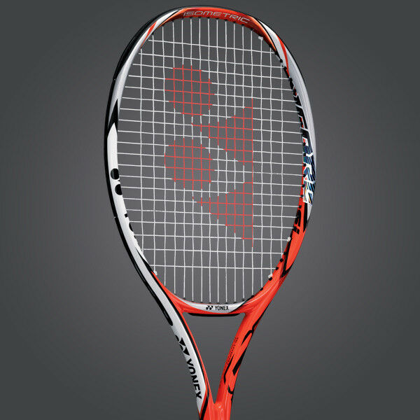 Yonex Tennis Racquet VCORE Si 98, G2, Power & Spin for All Round Players, Strung