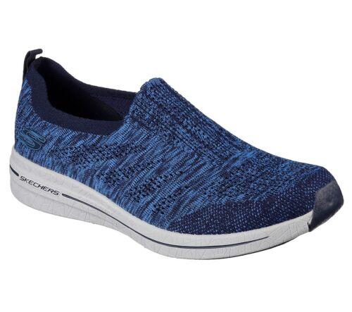 New Mens Skechers Burst 2.0 Haviture Shoe Style 52617 Navy//Blue 173N dr