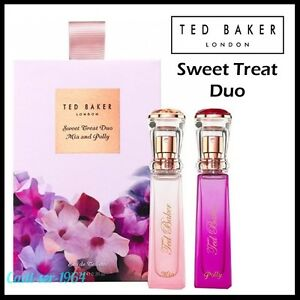 Image is loading NEW-Ted-Baker-Sweet-Treat-Duo-MIA-and-