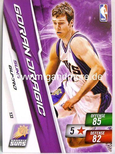 Phoenix Nba Adrenalyn XL 2011-Goran Dragic #133