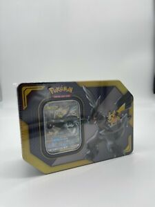 Pokemon TCG: Tag Team Tin Pikachu & Zekrom  Eevee & Snorlax Celebi & Venusaur GX