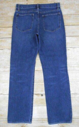 Coton crew 100 Homme Jeans 32x32 Clair Bleecker the Bleu 31x31 J A08Idxqd