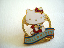 PINS RARE HELLO KITTY PERSONNAGE TV DESSIN ANIME