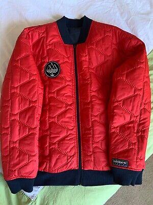 Adidas SPZL Abenstein Reversible Jacket