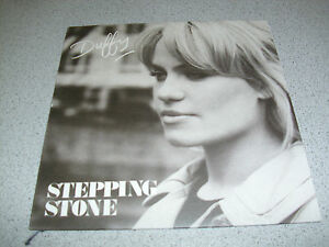 DUFFY-Stepping-Stone-Big-Flame-7-034-Vinyl-Single