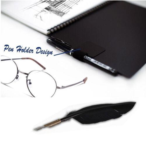 Elfinbook Smart Notebook Erasable Rocketbook Wave Pen Bundles Microwave Reuse