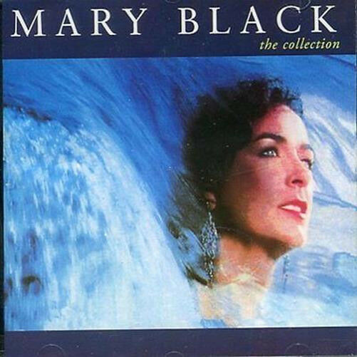 Mary Black - The Collection (Irish Folk CD including Only a Woman's Heart)