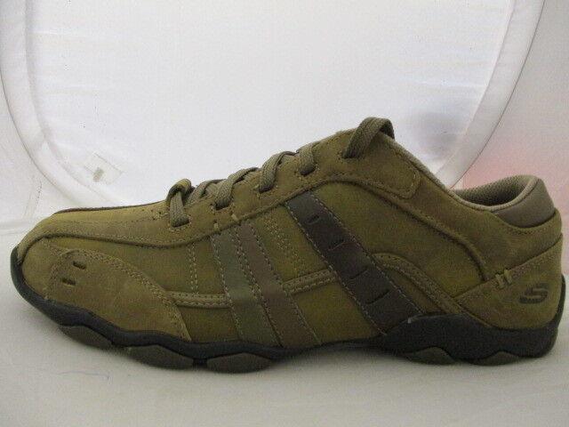 Skechers Dia Vassell Herren Schuhe UK 7 Us 8 Eu 41 Ref 1082 ^