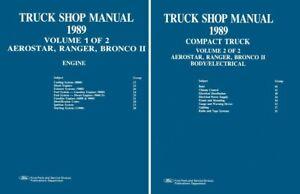 1989-Aerostar-Bronco-II-Ranger-Shop-Service-Repair-Manual