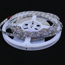 US Store 16.4ft 3528 SMD Purple UV 395nm 300 LED Strip ultraviolet Light 12V NP