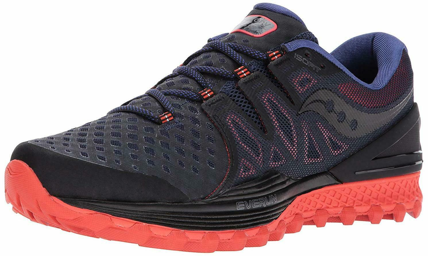 Saucony Xodus ISO 2 - - Choose SZ color