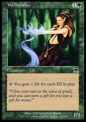 AUGURE WELLWISHER Magic ONS Mint