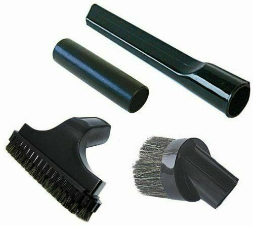 To Fit HENRY HOOVER VACUUM CLEANER END Brush Hose MINI ATTACHMENT KIT 4pc