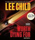 Worth Dying for by Lee Child (CD-Audio)