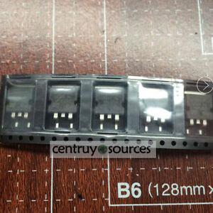 50PCS SMD L7805C2T L7805 TO-263