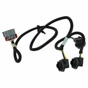 oem tail light lamp wiring harness lh driver side for. Black Bedroom Furniture Sets. Home Design Ideas
