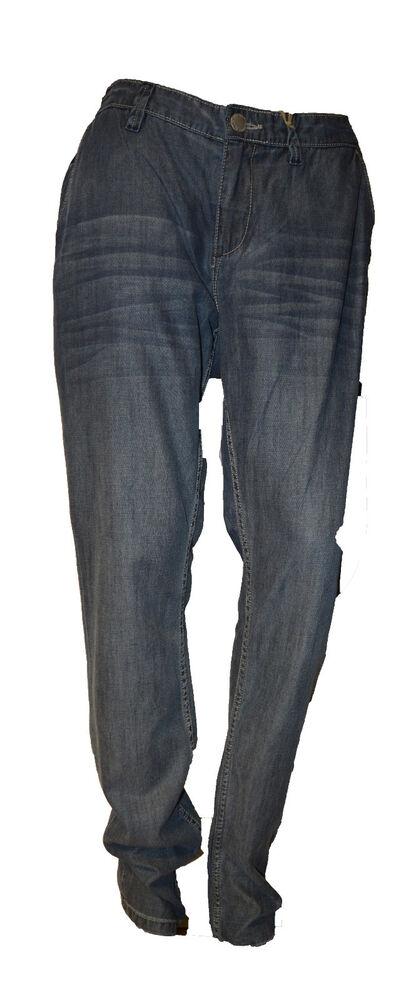 Rick Cardona Pantalon pression-Pantalon rayé Femmes Tissu-Pantalon Fleurs kurzgröße multicolores