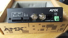 AMX NXA-AVB/Ethernet modero audio/video Breakout Box di (fg2254-10)
