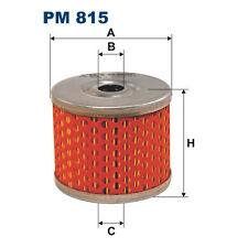 Kraftstofffilter FILTRON PM815
