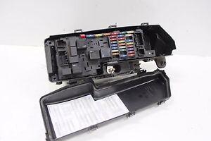 L70809 2001-2004 Volvo S60 V70 Engine Fuse Box Relay 03-06 XC90 OEM ...