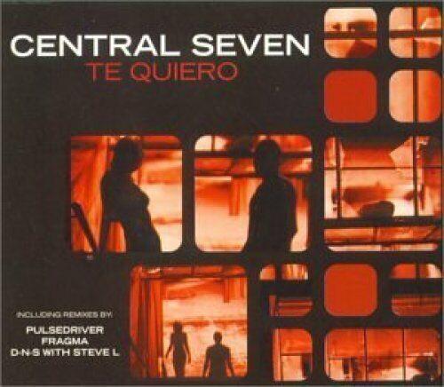 Central Seven Te quiero (1999) [Maxi-CD]