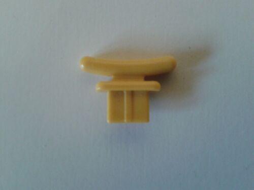 Playmobil Piratenschiff 4424 Tauhalter gelb  Ersatzteil