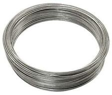 Ook 534806 Solid Utility Wire 1 Pack Silver