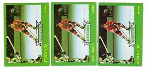 1X-STAN-MIKITA-1973-74-Topps-145-EX-Lots-Available-Blackhawks