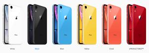 Apple-iPhone-XR-64GB-128GB-256GB-Any-Color-Factory-Unlocked-SIM-Free