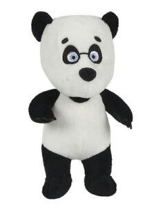 Simba Panda Bär Mascha und der Bär Tierfreunde  18 cm Plüschtier Kinder Spielzeu