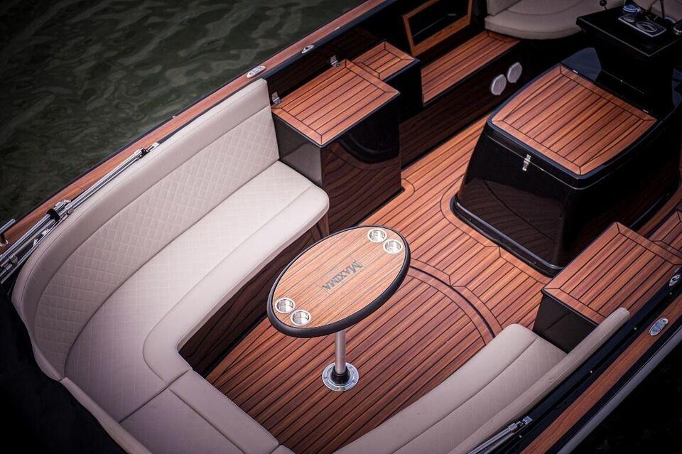 Maxima, Motorbåd, årg. 2020