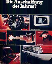 Chrysler-Simca-1307-1975-Reklame-Werbung-genuineAdvertising-nl-Versandhandel