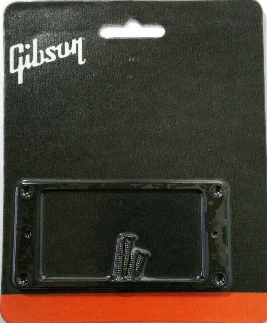 Authentic USA Guitar Parts Gibson Pickup Rings Set Humbucker Creme Les Paul