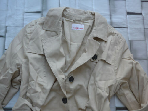 Parka Trench Taille Woman Beige Sheego Taille 321 40 Tailles Jacket 56 SwtHq74