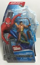 Marvel Spider-Man 3 Movie Kraven Figure - Hard To Find