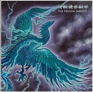 Kansas-The-Prelude-Implicit-New-CD-Bonus-Tracks-Deluxe-Edition-Digipack-Pa