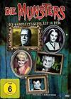 Die Munsters - Die komplette Serie (2012)