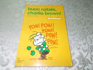 Immagini Natale Linus.Fumetto Buon Natale Charlie Brown Charles M Schulz Milano Libri