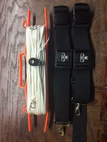 Rope /& Belts Overspeed Trainer Pulley Increase Your Speed Stride Length /&