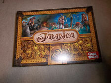 Game Works Jamaica board game