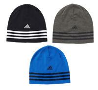 Adidas Essential 3s Beanie Ay4883 Hat Headwear Cap 3 Colors