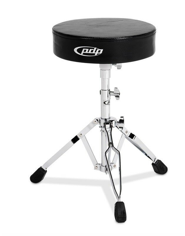 NEW - PDP 700 Series Drum Throne,  PDDT700